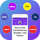 Tải Game How to Get Call Detail any Number