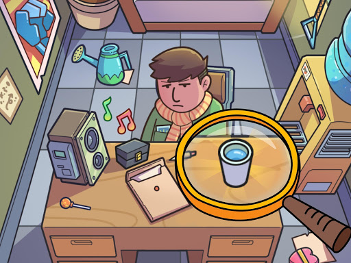 Find Out - Find Something & Hidden Objects modavailable screenshots 23