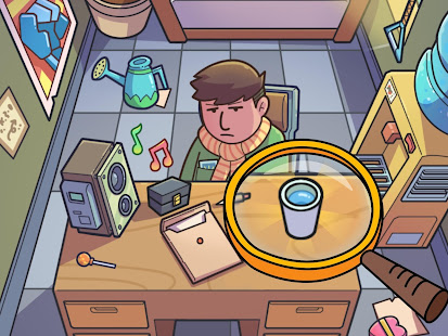 Game Find Out - Find Something & Hidden Objects 1.1.0 APK for iPhone