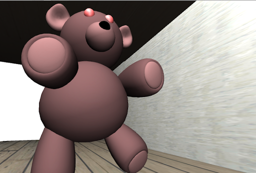 Teddy Horror Game apkpoly screenshots 6
