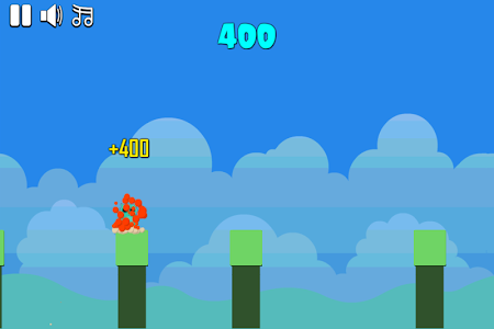 Owl Flight screenshot 1