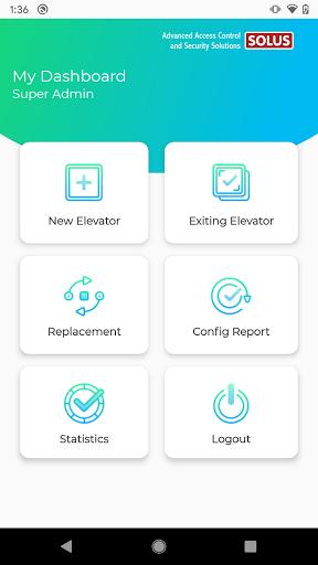Solus Elevator Config screenshot 1