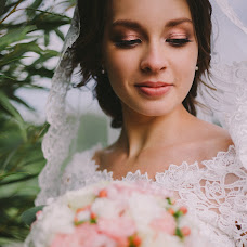 Wedding photographer Nataliya Moiseeva (NaitieWed). Photo of 23.03.2018