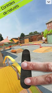 Touchgrind Skate 2 screenshot