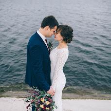 Wedding photographer Marina Goncharova (Goncharita). Photo of 01.07.2016