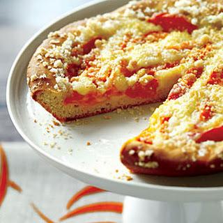 Grandma Zerr's Apricot Kuchen