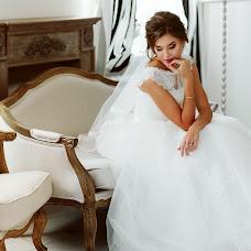 Wedding photographer Katerina Bulgakova (katrina-love). Photo of 04.11.2016