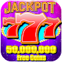 King Royale Lucky Slots Free APK icon