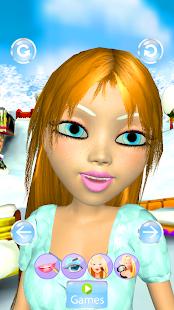 Ice Princess Salon Angela SPA - náhled