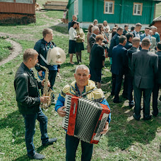 Wedding photographer Yura Danilovich (Danylovych). Photo of 22.08.2018