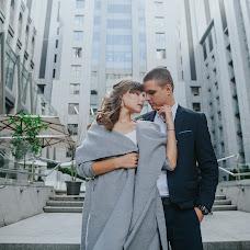 Wedding photographer Irina Zhdanova (NovaPhoto). Photo of 24.11.2017