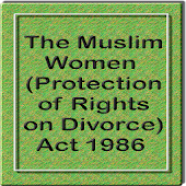 The Muslim Women Act 1986