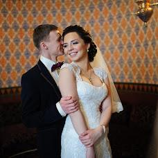 Wedding photographer Anatoliy Shishkin (AnatoliySh). Photo of 07.01.2019