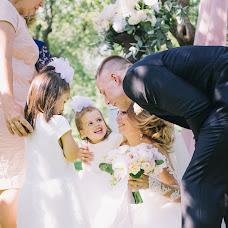 Wedding photographer Liliya Barinova (barinova). Photo of 18.04.2017
