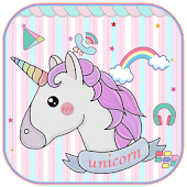 Unicorn Dream Theme