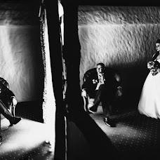Wedding photographer Vasiliy Kovach (kovach). Photo of 18.07.2018