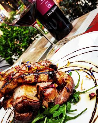 Il buon cibo in Toscana di KrissPad