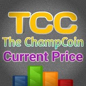 TCC Price in INR AND USD | Coin Market Cap Rate