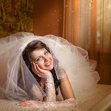 Wedding photographer Stanislav Kozlov (yustas). Photo of 23.11.2014