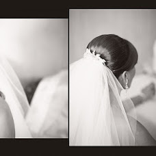 Wedding photographer Demyan Poteychuk (demyan). Photo of 03.11.2013