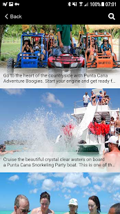Punta Cana Best Excursions- screenshot thumbnail
