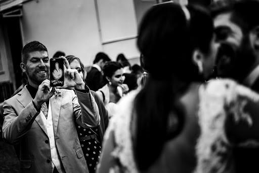 Wedding photographer Leonardo Scarriglia (leonardoscarrig). Photo of 17.09.2018