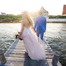Wedding photographer Jesus Vazquez (WEDDINGPICTURES). Photo of 06.11.2018