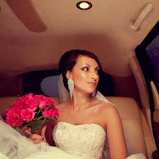 Wedding photographer Yuliya Shik (Cuadro-f). Photo of 02.01.2013