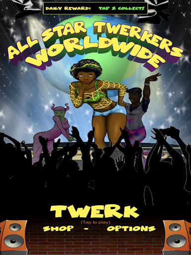 All Star Twerkers: Worldwide 1.1.2 screenshots 1
