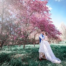 Wedding photographer Vladimir Mikhaylovskiy (vvmich). Photo of 28.05.2018