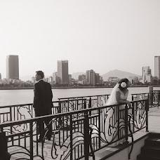 Wedding photographer Luis Long (LongNguyen). Photo of 01.08.2016