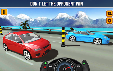 Drag Racing: Fast Drag Car Racing 0.2
