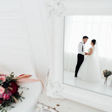 Wedding photographer Aleksandr Bobkov (bobkov). Photo of 02.11.2018