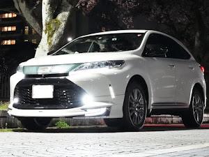 ハリアー ZSU60W PROGRESS M&L 2WDのカスタム事例画像 ひろゆきさん(´・ω・`)さんの2020年03月29日21:13の投稿