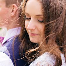 Wedding photographer Dariya Izotova (DariyaIzotova). Photo of 23.06.2017