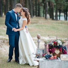 Wedding photographer Kudin Andrey (kudinandrey). Photo of 19.09.2016
