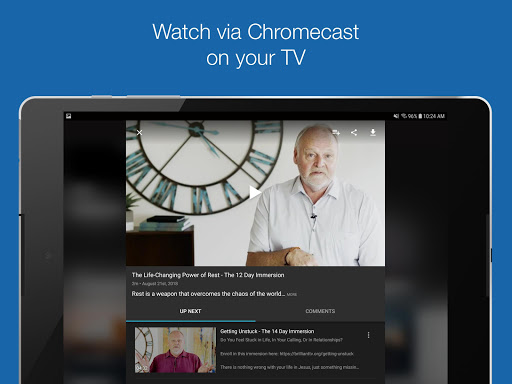 Brilliant TV screenshot 10