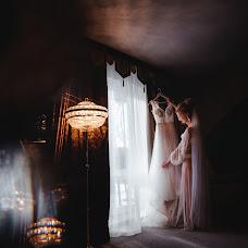Wedding photographer Nadezhda Zhizhnevskaya (NadyaZ). Photo of 12.12.2018