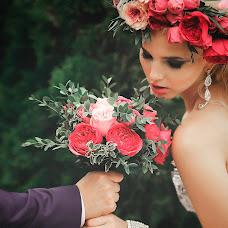 Wedding photographer Evgeniya Rossinskaya (EvgeniyaRoss). Photo of 29.04.2016