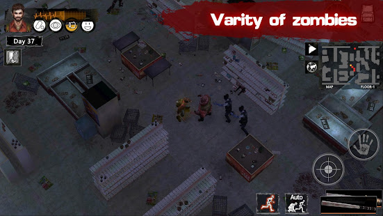 Delivery From the Pain v1.0 APK Data Obb Full Torrent