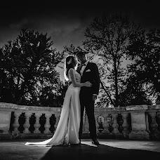 Wedding photographer Yura Danilovich (Danylovych). Photo of 22.11.2018