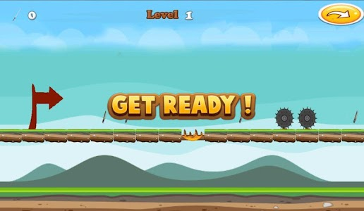 ninja for speed screenshot 4
