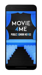 PublicDomainMovies - náhled