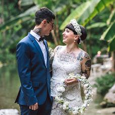 Hochzeitsfotograf Francesca Leoncini (duesudue). Foto vom 05.08.2019