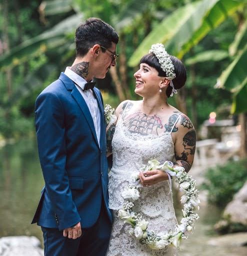 Wedding photographer Francesca Leoncini (duesudue). Photo of 05.08.2019
