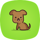 Dog's Places icon