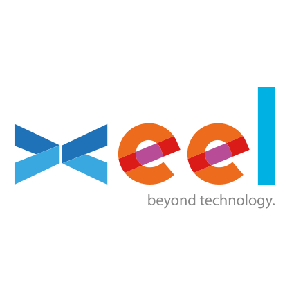 Xeel logo