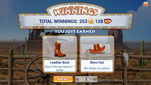 Wild Bingo - FREE Bingo+Slots screenshot 8