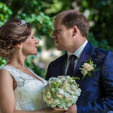 Wedding photographer Olesya Lapaeva (Czarinka). Photo of 26.07.2013