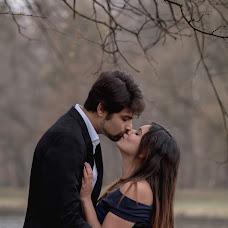 Wedding photographer Alyona Boiko (NaiveAngelPhoto). Photo of 28.11.2018